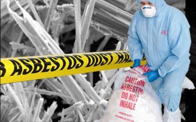 How To Identify Asbestos ?